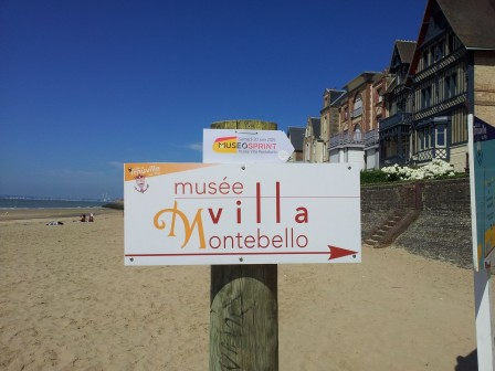 MUSEOSPRINT - TROUVILLE /2015